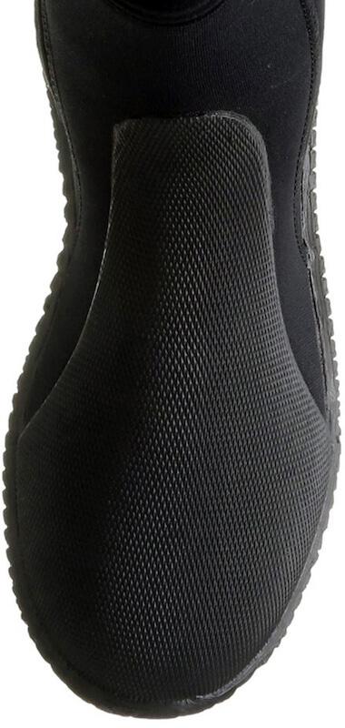 Neoprénové botičky Cressi Isla detail