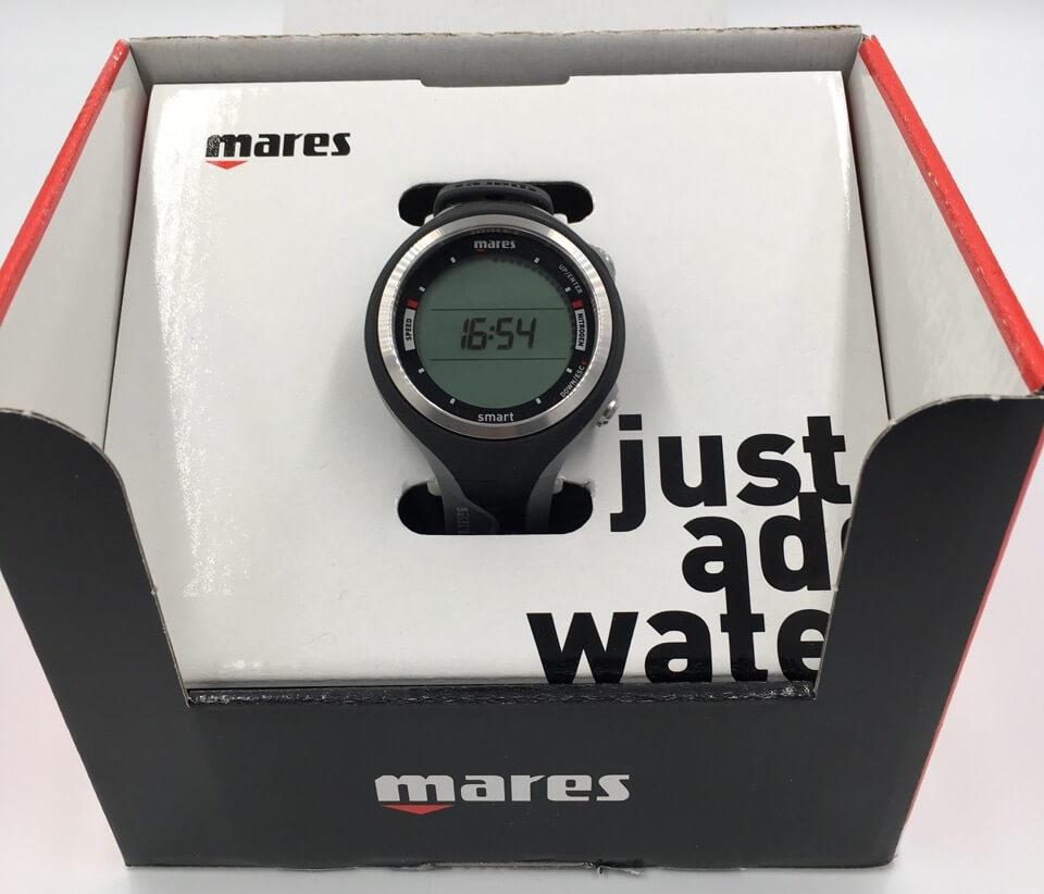 Potápěčský počítač Mares Smart